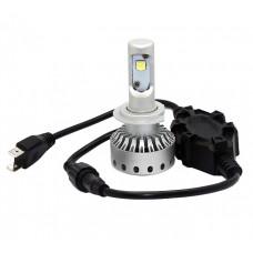 P9X LED főfényforrás Canbus H7