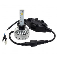 P9X LED főfényforrás Canbus H1