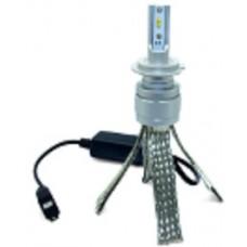 Prémium Passzív LED főfényforrás H7