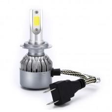 C6 LED főfényforrás H7