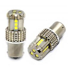 LED fehér Szuperfényes T20
