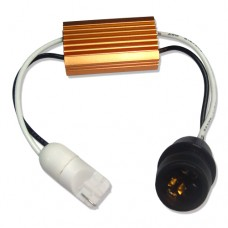 w5w LED Warning Canceller (hiba elhárító)
