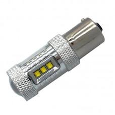 80W Cree LED Sárga 3157
