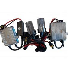 H1 6000K utólagos xenon szett (Premium HID)