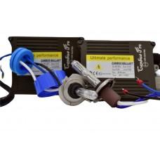 H7 6000K utólagos xenon szett (Siemens HID, Can-Bus kompatibilis 9-32V-ig)