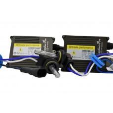 HIR2 (9012) 6000K utólagos xenon szett (Siemens HID, Can-Bus kompatibilis 9-32V-ig)