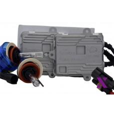 H11 4300K utólagos xenon szett (Premium HID)