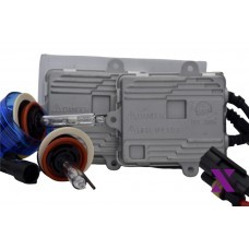 H11 6000K utólagos xenon szett (Premium HID)