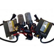 H11 4300K utólagos xenon szett (Siemens HID, Can-Bus kompatibilis 9-32V-ig)