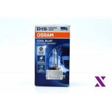 D1S Osram Xenarc Cool Blue Intense 66140CBI