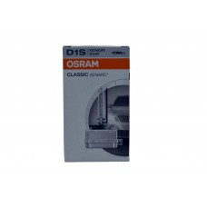 D1S Osram Xenarc Classic  66140CLC