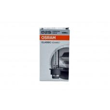 D2S Osram Xenarc Classic 66240CLC