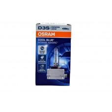 D3S Osram Xenarc Cool Blue Intense 66340CBI