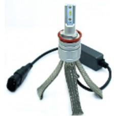 Prémium Passzív LED főfényforrás H8_H11