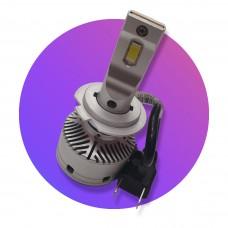 19G 45W H7 LED Főfényforrás