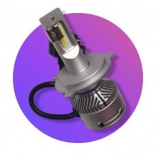 19G 45W H4 LED Főfényforrás