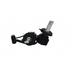 P9 LED főfényforrás Canbus H4