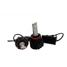 P9 LED főfényforrás Canbus H8_H11